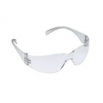 Virtua Eyewear, Clear, 1 Pair
