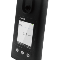 TTA Handheld Meter (0-10ppm as TTA)