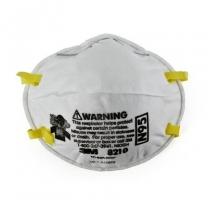 Respirator, N95, 20/pk