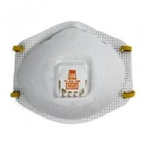 Respirator, N95, 10/pk