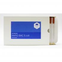 AMT Bac E. Coli Ampoule Test