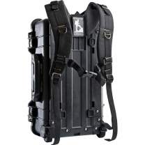 Ruc Pac Hardcase Backpack Conversion