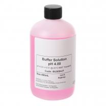 Buffer Solution pH4.00 500mL