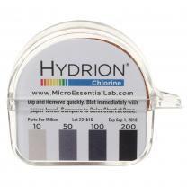 Micro Chlorine Test Paper