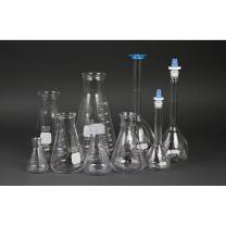 Flask, Erlenmeyer,Hwt, 1000 mL