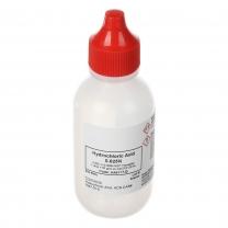Hydrochloric Acid 0.6N 60mL