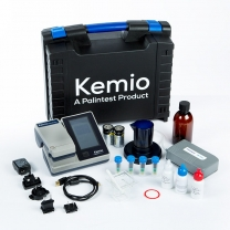 Kemio, Disinfection, Chlorite Hard Case Kit