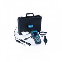 HQ2200 Portable Multi-Meter w/Gel pH PHC201