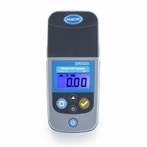DR300 Pocket Colorimeter, Dissolved Oxygen,