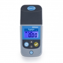 DR300 Pocket Colorimeter, Phosphate, 0.02-3.00mg/L