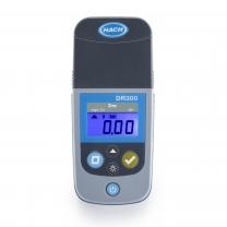 DR300 Pocket Colorimeter, Zinc, 0.02 - 3.00 mg/L