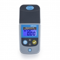 DR300 Pocket Colorimeter, Manganese HR, 0.2 - 20.0