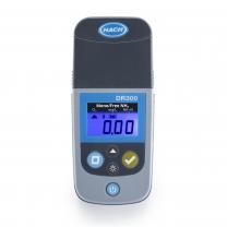 DR300 Pocket Colorimeter, Monochlor/Free Ammonia