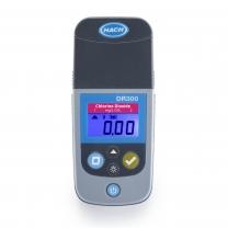 DR300 Pocket Colorimeter, Chlorine Dioxide, 0.05 -