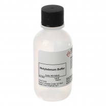 Molybdenum Buffer