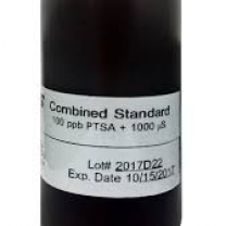 Calibration Std 100ppb PTSA/ 10ppb Fluorescein