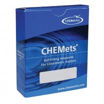 CHEMets Refill,Chlorine
