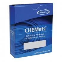 Iron CHEMets Refill