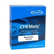 Molybdate CHEMets Refill