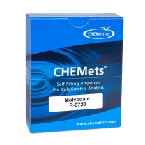 Molybdenum Refill