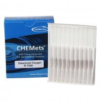 Dissolved Oxygen Refill
