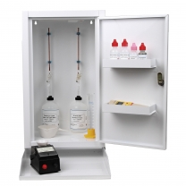 Cabinet, SM Metal 2 Buret
