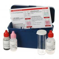 Alkalinity P/T Test Kit
