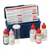 Alkalinity, P/T, P/M Test Kit