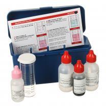 Alkalinity P/T TestKit Test Kit