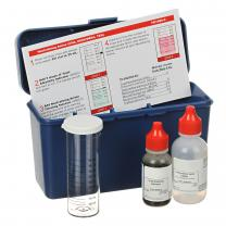 Neutralizing Amine Alkalinity Test Kit