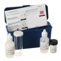 Chelant, Total Test Kit
