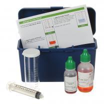 Hydrogen Peroxide TestKit
