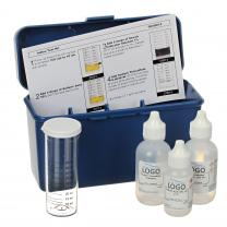 Iodine Sanitizer Test Kit