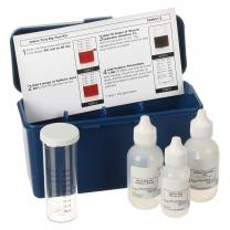 Iodine Teat Dip Test Kit