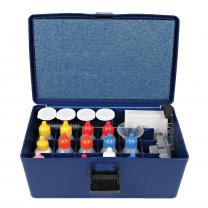 Boiler Water Combination Test Kit