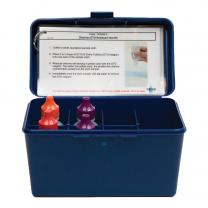 Laundry Residual Combination Test Kit