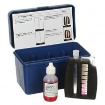 pH-Cresol Red Kit Test Kit