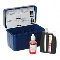 pH-Phenol Red Test Kit