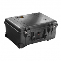 Pelican Protector Case, Large with Wheels