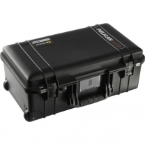 Pelican Protector Air Case, Medium w/ wheels