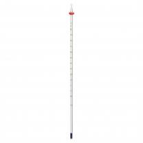 Thermometer, to be used with